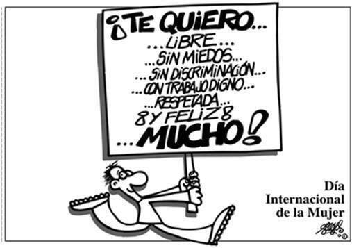 Fisioterapia Otra Forma De Hacer Feminismo Felicidad Rodriguez Ser fisioterapeuta é mais do que uma profissão, é mais do que uma formação. fisioterapia otra forma de hacer